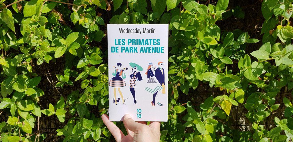 les primates de Park Avenue Wednesday Martin