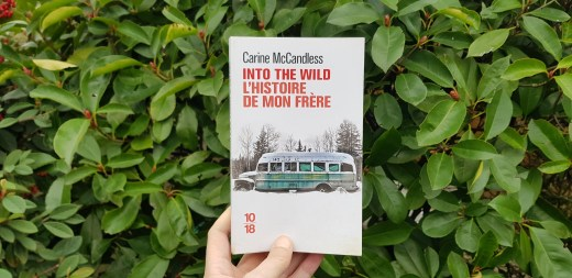 Into the wild l'histoire de mon frère - Carine McCandless