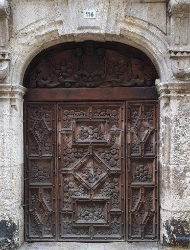 porte Cahors