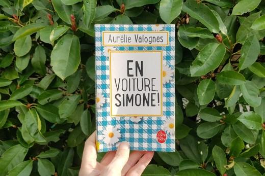 En voiture Simone ! d'Aurélie Valognes
