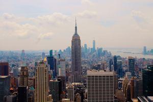 Vous partez à New-York, les romans à emporter