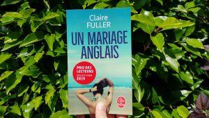 Un mariage anglais de Claire Fuller