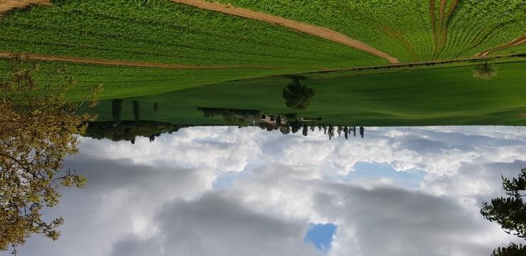 Paysage du Gers