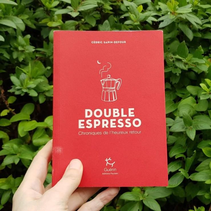 Double expresso - Cédric Sapin-Défour