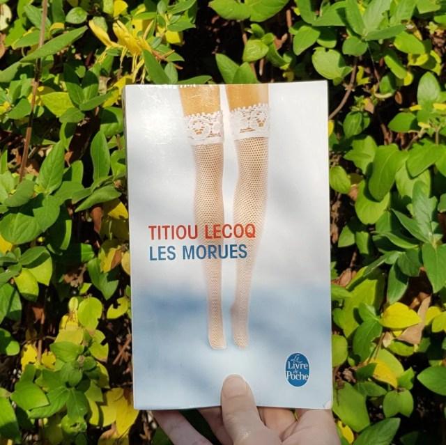 Les morues de Titiou Lecoq