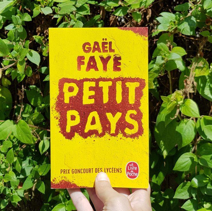 Petit Pays Gaël Faye