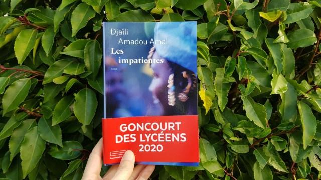 Les impatientes Djaïli Amadou Amal