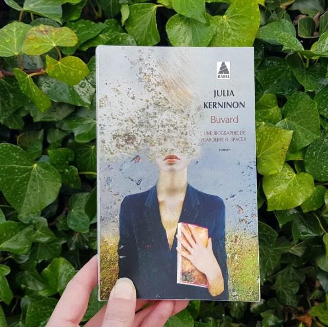 Buvard - Julia Kerninon