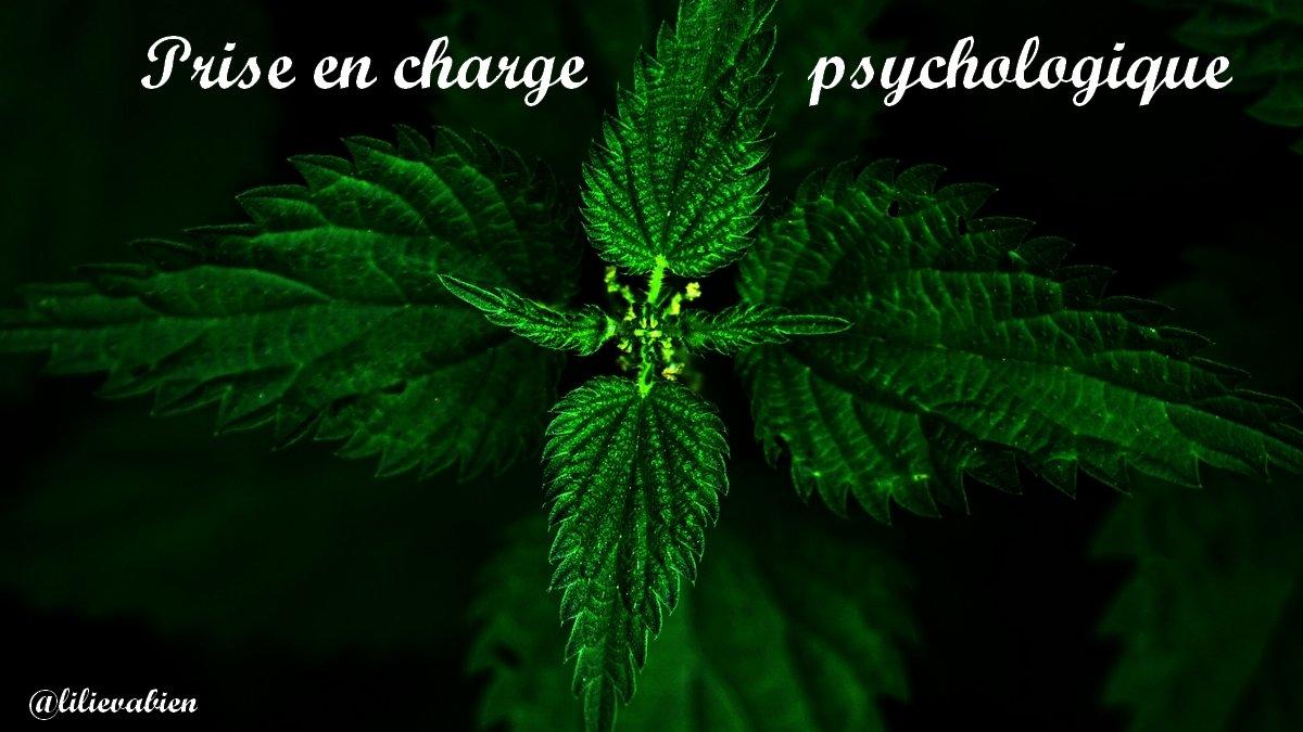 prise en charge psychologique du lichen scléreux