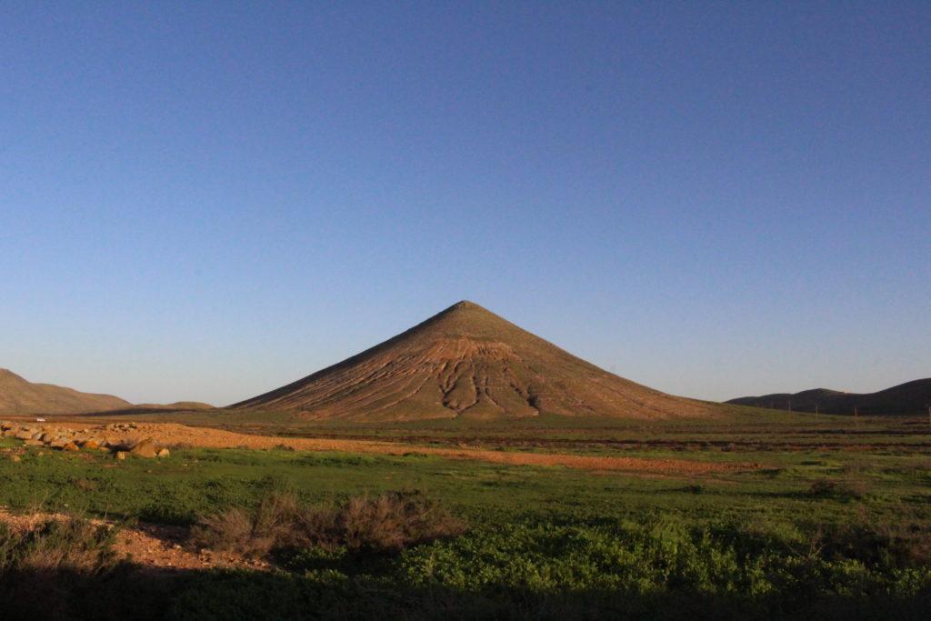 Montagne Tindaya - La Olivia - Fuerteventura
