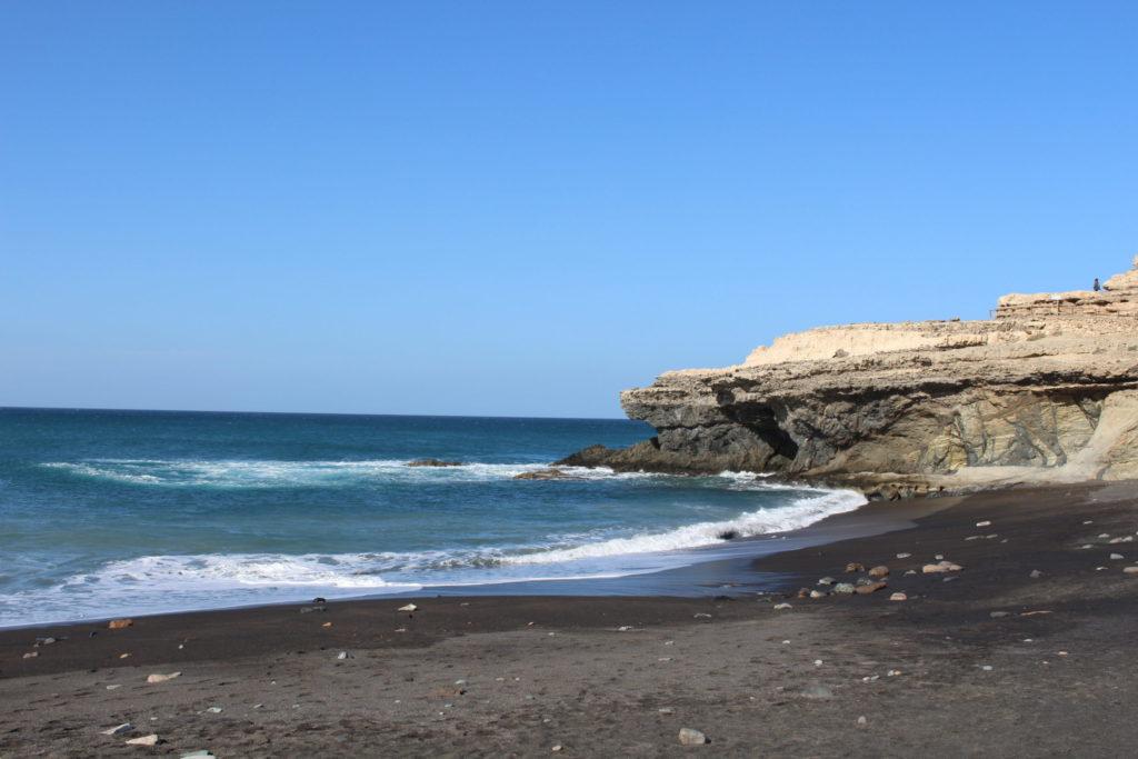Plage ajuy Fuerteventura