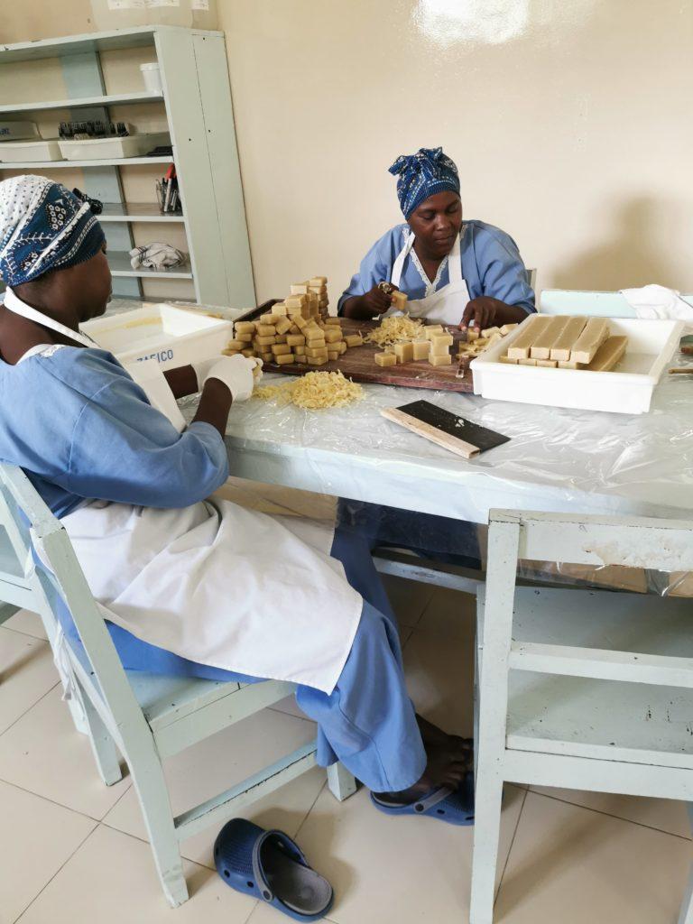 exploitation mwani femmes zanzibar