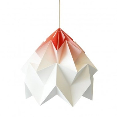 Suspension Origami