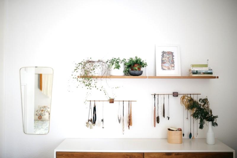 Un Appartement Vintage Et DIY Lili In Wonderland