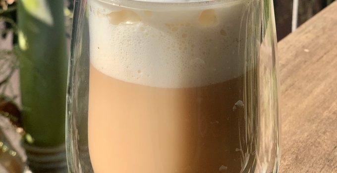 Earl Grey Latte