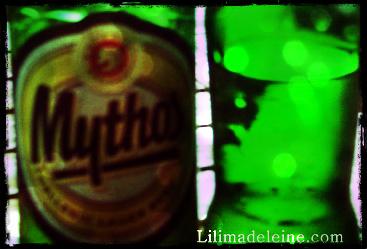 Birra e gazzosa