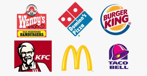 Fast food americani famosi
