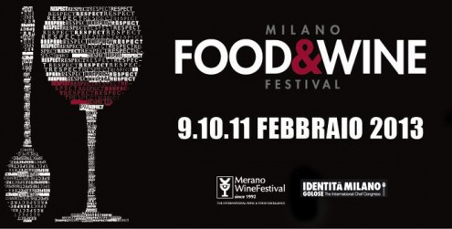 Milano Food Wine Festival
