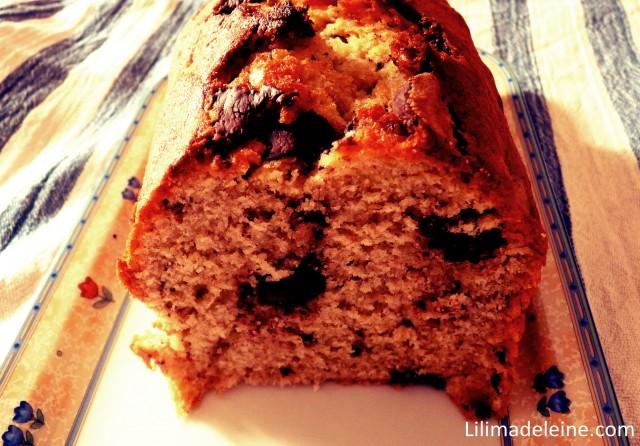plumcake-banana-e-cioccolato