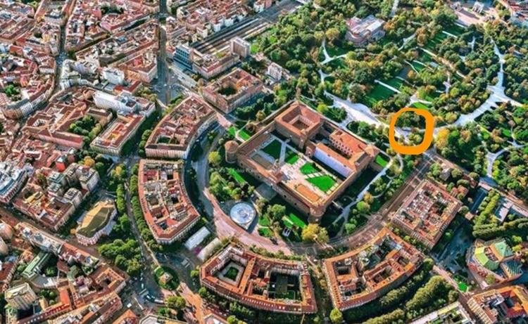 Locanda alla mano Milano