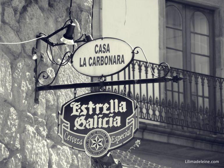 Birra Estrella Galicia Galizia
