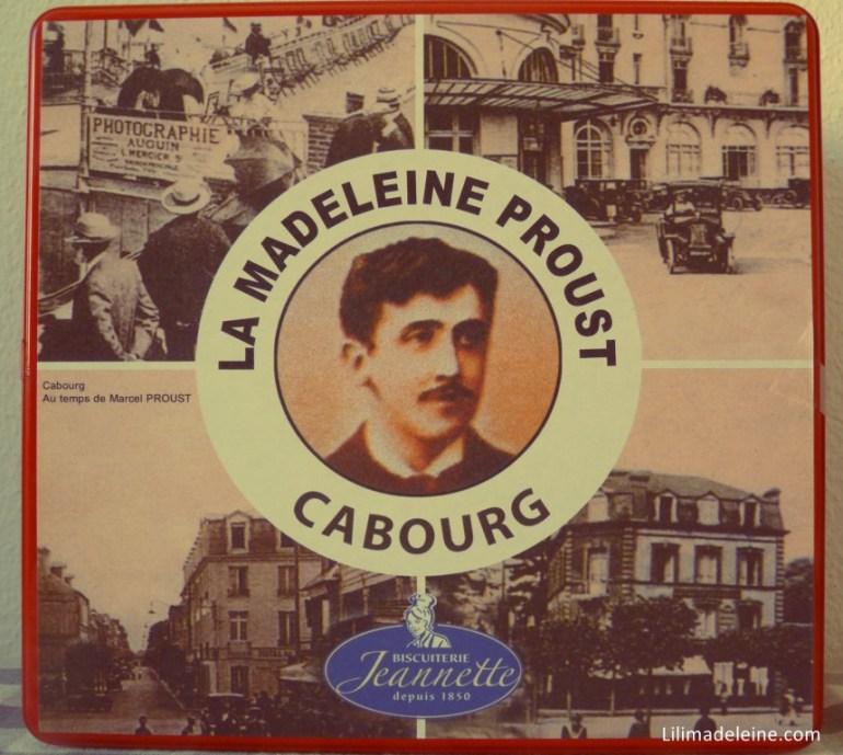 madeleine Proust