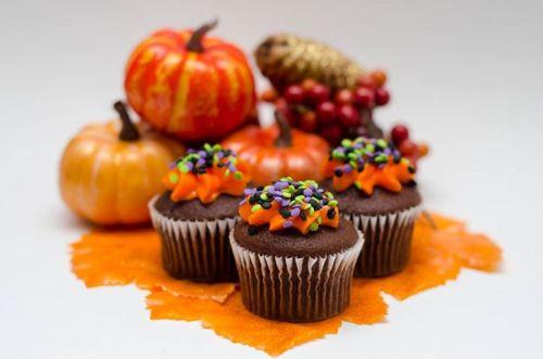 Halloween aperitivo