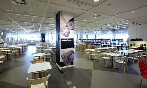Ikea ristorante1