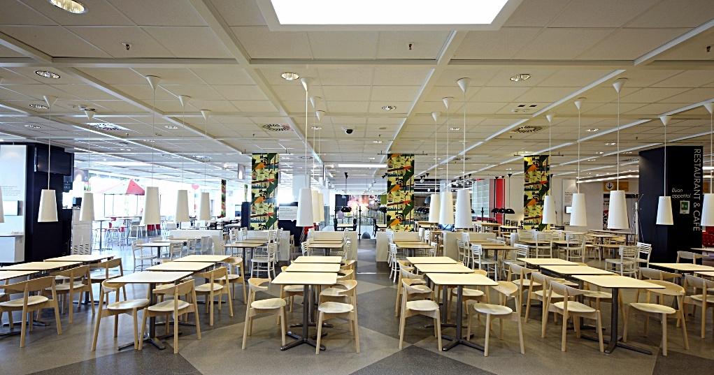 San Valentino low cost all\'Ikea (ma senza polpette)