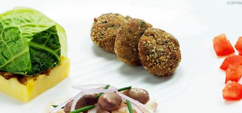 Mondeghili ricetta