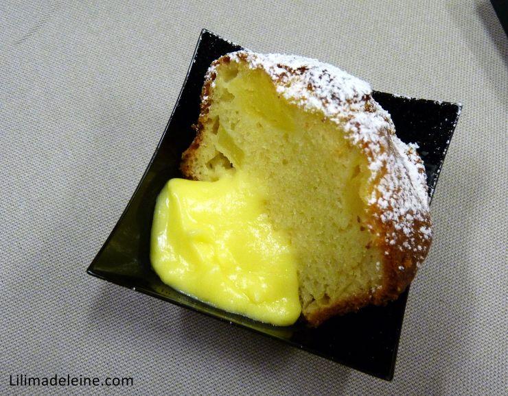 Muffin di mele Cukò Imetec