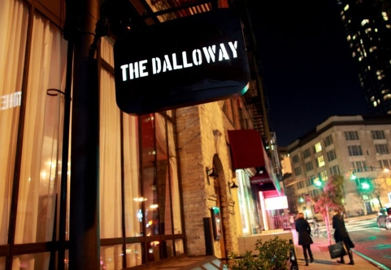 ristoranti letterari dalloway-new-york