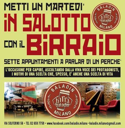 Salotto Birrario