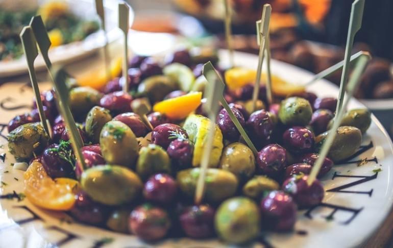 cibi che si odiano a bambini e si amano da adulti olive