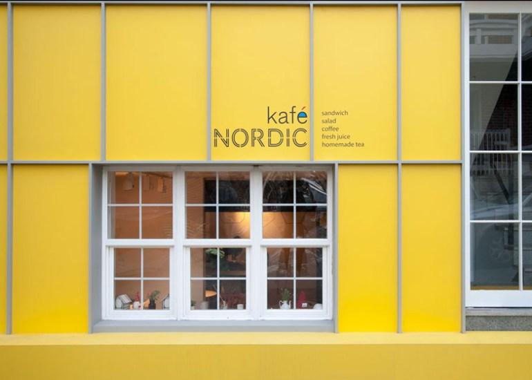Kafe-Nordic
