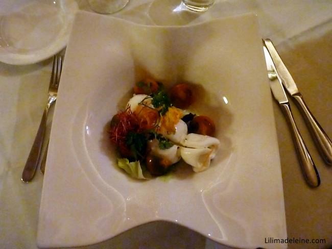 sophia's restaurant antipasto