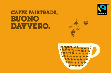 Caffè fairtrade