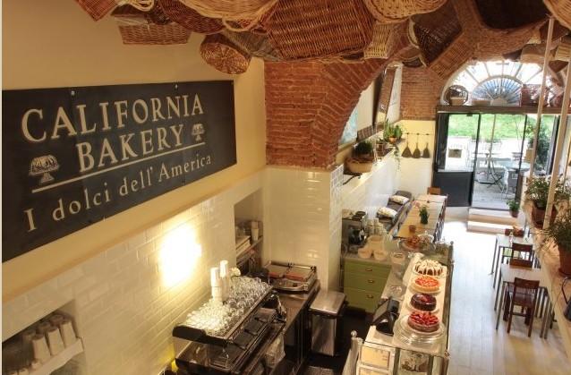 California Bakery Milano - 10 pasticcerie nel mondo da visitare