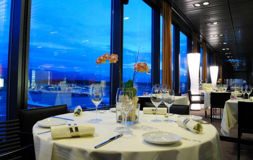 Business travel for Amsterdam migliori ristoranti