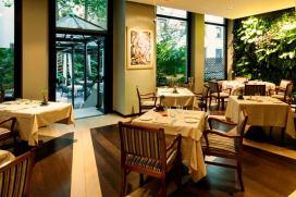 Hotel Manin ristorante
