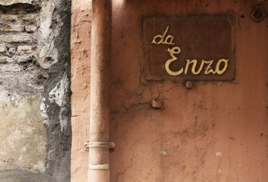Da Enzo al 29 Roma2