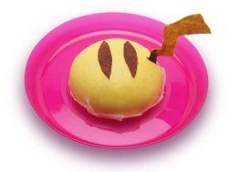Pikachu cafe 5