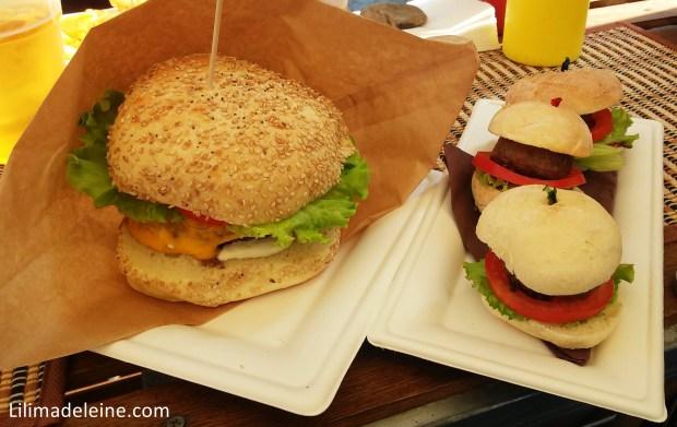 Hamburger Mu via Sarpi