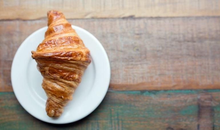 croissant francese ricetta