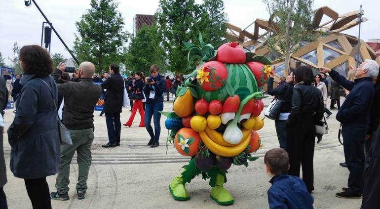Foody Expo