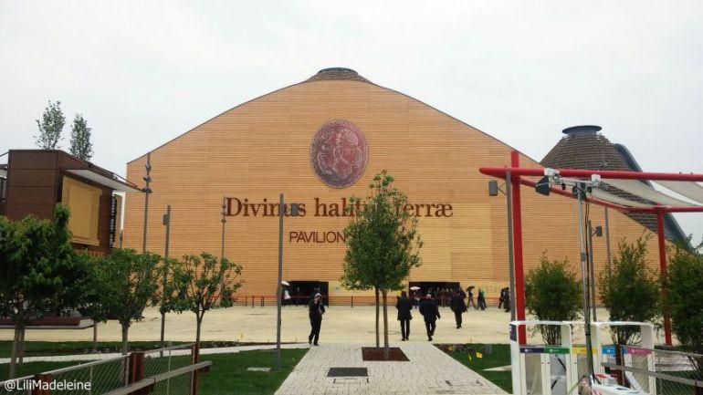 Pavilion Zero Expo