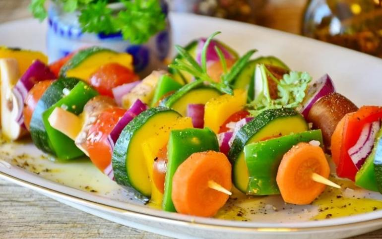 Come far mangiare le verdure ai bambini