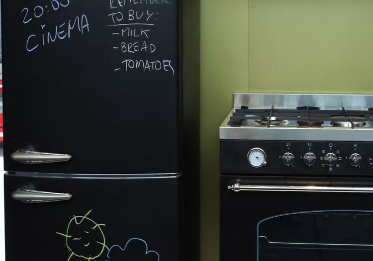 frigorifero lavagna