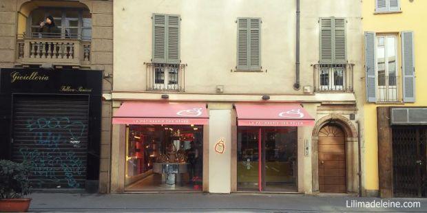 Patisserie Des Reves Milano