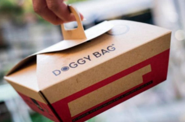 Doggy-Bag